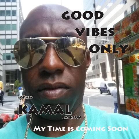 Rodney Kamal Jackson