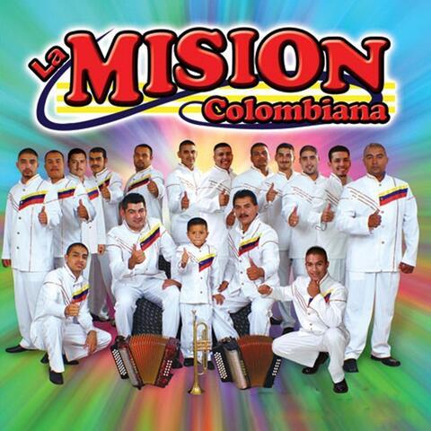 La Mision Colombiana