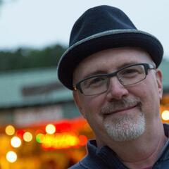 Eric Folkerth Radio