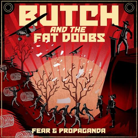 Butch and the Fat Doobs