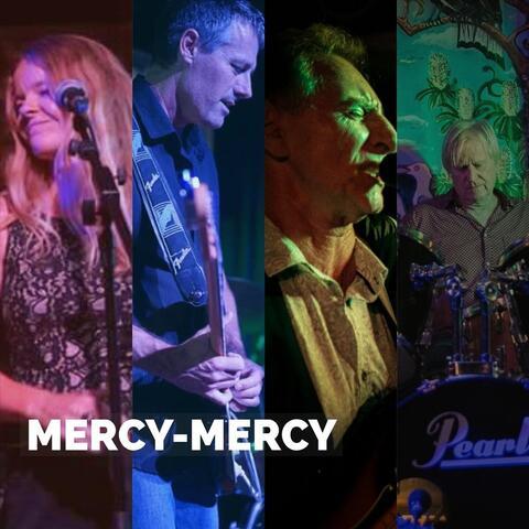 Mercy-Mercy