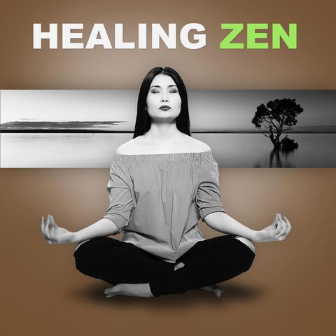 Serenity Zen Sanctuary