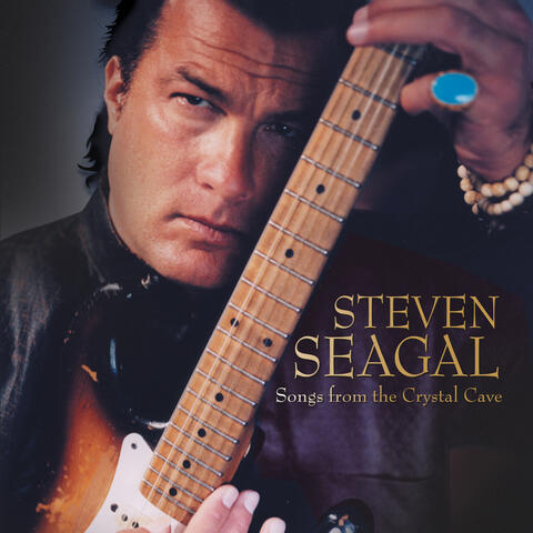 Songs From The Crystal Cave album art