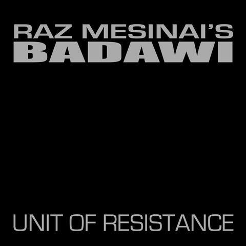 Kreng vs. Badawi