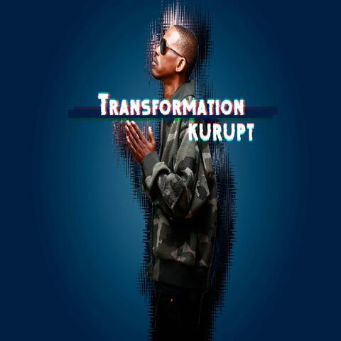 Transformation (feat. Candace Wakefield & Sierra Jenee) album art