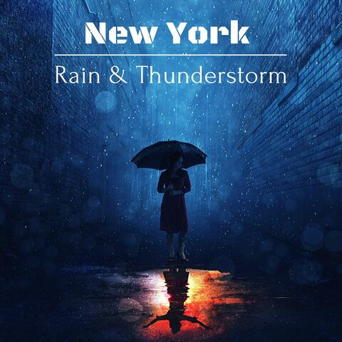 125 Nature Sounds,Thunderstorm Sleep