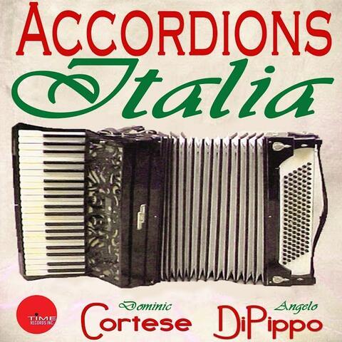 Accordians Italia