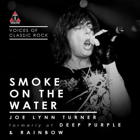 Joe Lynn Turner of Deep Purple & Rainbow