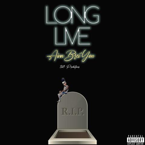 Long Live album art