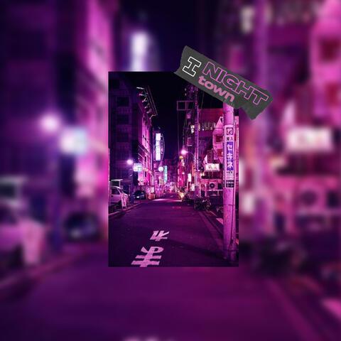 night town album art