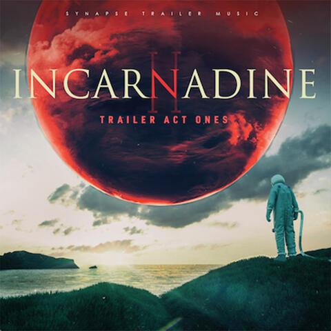 Incarnadine II album art