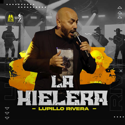 La Hielera album art
