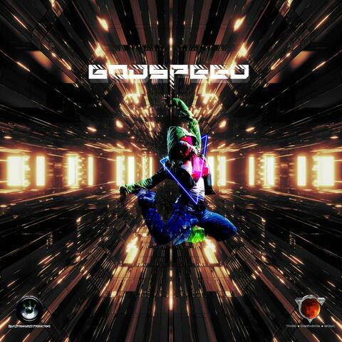 GodSpeed album art