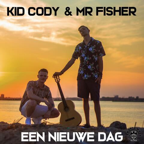 Kid Cody & Mr Fisher