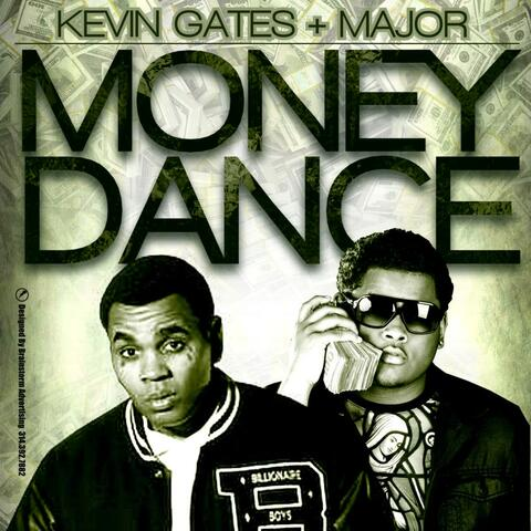 Major and Keven Gates
