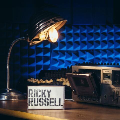Ricky Russell
