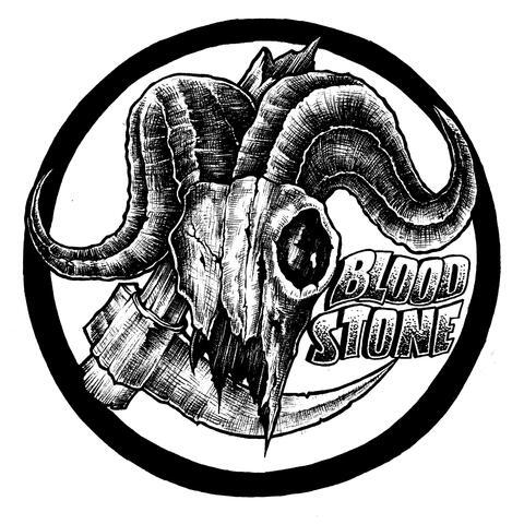 Bloodstone Rock