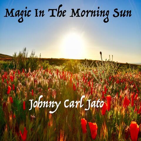 Johnny Carl Jato