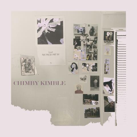 Chimby Kimble