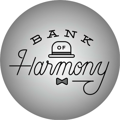 Bank of Harmony