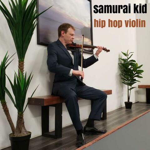 Samurai Kid