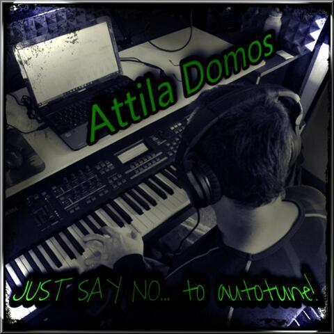 Attila Domos