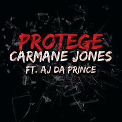 Carmane Jones Radio
