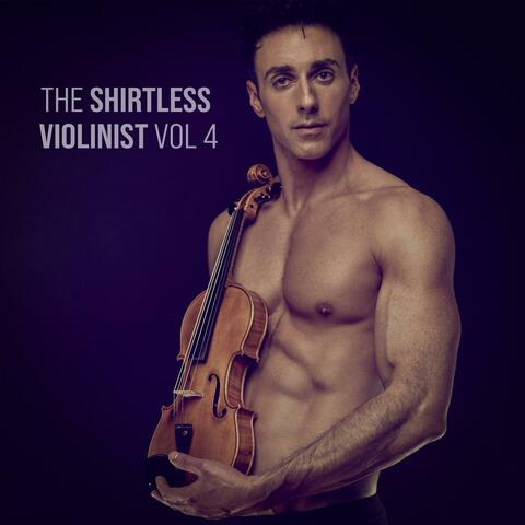 Shirtless Violinist