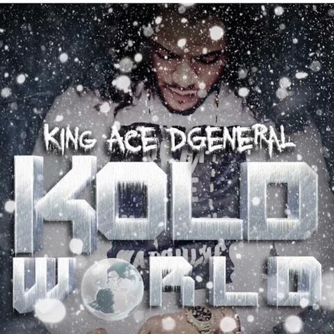 King Ace D'general