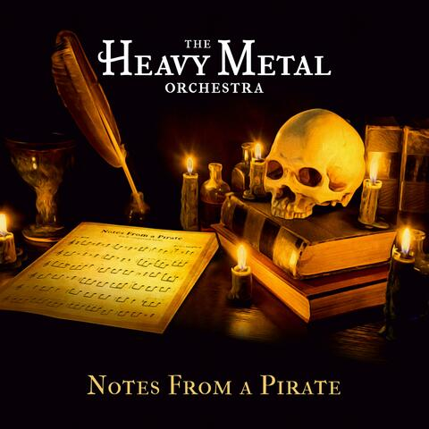 The Heavy Metal Orchestra