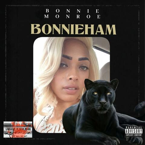 Bonnie Monroe
