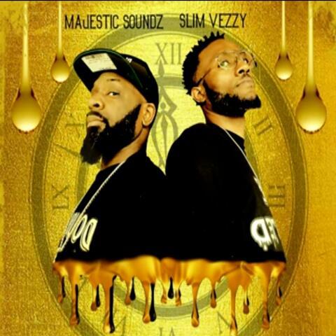 Majestic Soundz & Slim Vezzy
