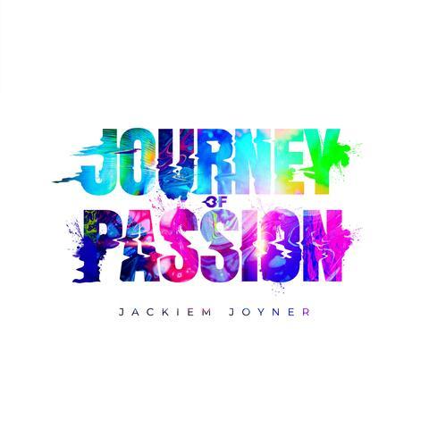 Journey of Passion album art