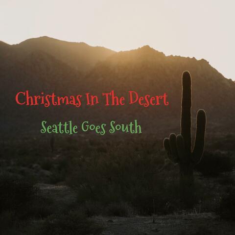 Christmas In The Desert album art