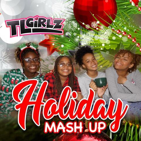 Holiday Mash Up album art