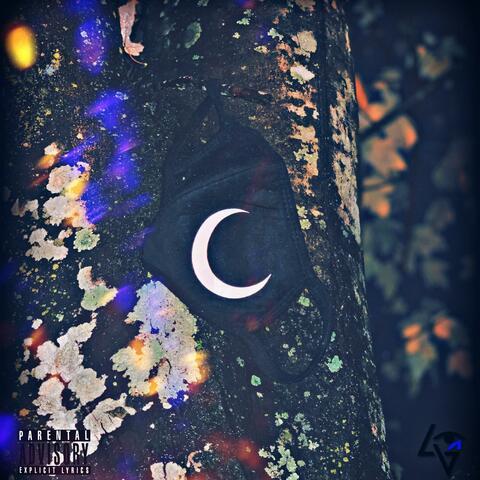 Crescent Moon album art