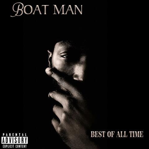 Best of All Time album art