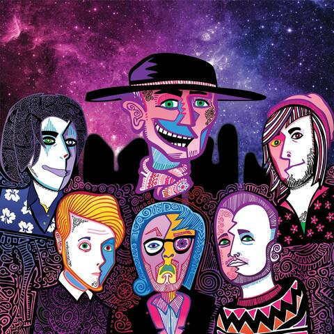 Madness on Repeat album art