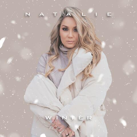 Winter album art