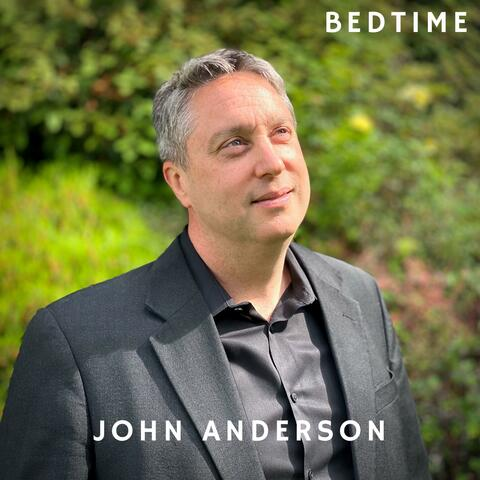 Bedtime album art