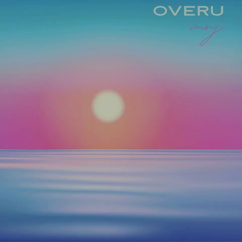 OVERU album art