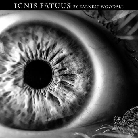 Ignis Fatuus album art