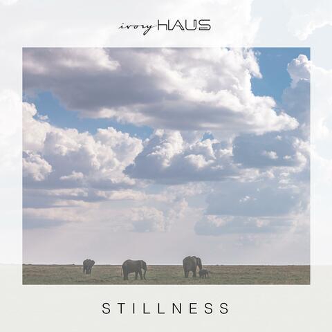 Stillness album art