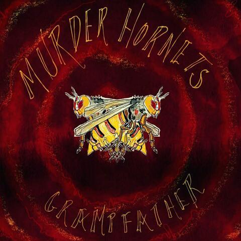 Murder Hornets album art