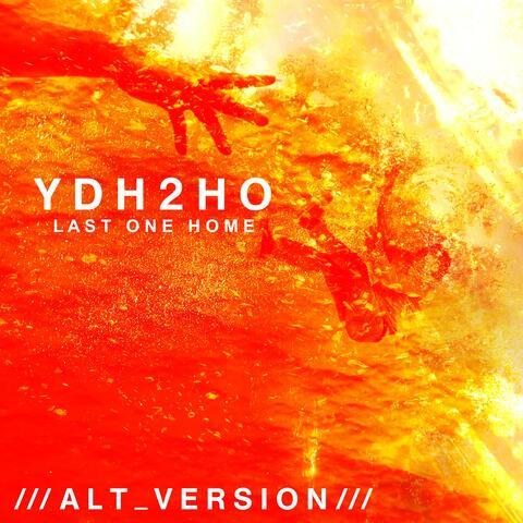 YDH2HO album art