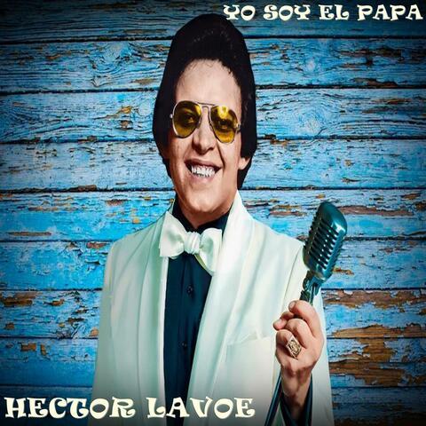 Yo Soy el Papa album art