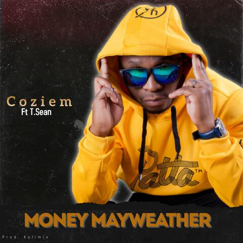 Money Mayweather (feat. T.Sean) album art