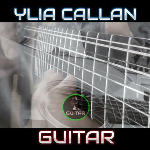 12 String Guitar Solo in E Minor album art