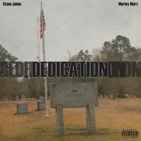 Dedication (feat. Marley Marz) album art
