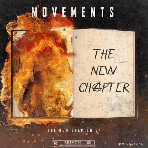 The New Chapter album art